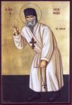 Όσιος Σεραφείμ του Σαρώφ