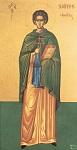 Όσιος Ιωάννης ο Καλυβίτης ο δια Χριστόν πτωχός