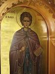 Όσιος Ιωάννης ο Καλυβίτης
