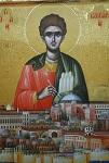 Άγιος Καισάριος αδελφός Γρηγορίου Θεολόγου