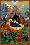 Η γέννηση του Χριστού