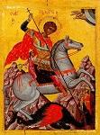 Άγιος Γεώργιος - 16ος αι. μ.Χ. - Σκήτη Αγίας Αννης, Άγιον Όρος