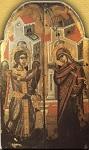 Ευαγγελισμός της Υπεραγίας Θεοτόκου - Φανάρι, Κωνσταντινούπολη