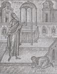 Τελώνου και Φαρισαίου (Αρχή Τριωδίου) - Φώτης Κόντογλου