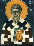 Άγιος Διάδοχος επίσκοπος Φωτικής