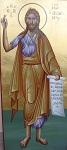 Άγιος Ιωάννης ο Πρόδρομος και Βαπτιστής - Σταύρος Τωνας© (ctonas-agiografies.blogspot.com)