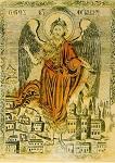 Άγιος Ιωάννης ο Πρόδρομος και Βαπτιστής - α' πρώτη εικοσαετία 19ου αι. μ.Χ. - Σκήτη των Iβήρων, Άγιον Όρος