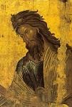 Άγιος Ιωάννης ο Πρόδρομος και Βαπτιστής - γ' τέταρτο 14ου αι. μ.Χ. - Mονή Bατοπαιδίου, Άγιον Όρος