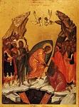 Ανάσταση του Κυρίου - τέλη 17ου αιώνα μ.Χ.