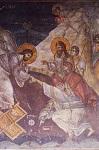 Ανάσταση του Κυρίου - Πρωτάτο Αγίου Όρους, 1290 μ.Χ.