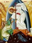 Ανάσταση του Κυρίου - Μιχαήλ Χατζημιχαήλ© www.michaelhadjimichael.com
