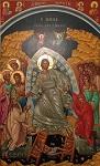 Ανάσταση του Κυρίου - Ιερόν Ησυχαστήριον Αναστάντος Χριστού (Πειραιεύς)
