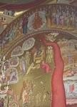Δευτέρα παρουσία - Καπερναούμ, Μονή Αγίων Αποστόλων