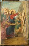 Ανάσταση του Λαζάρου - Ι.Ν. Ζωοδόχου Πηγής, Λαρίσης (www.panagialarisis.gr)