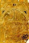 Ο Νιπτήρας - 16ος αι. μ.Χ. - Mονή Διονυσίου, Άγιον Όρος