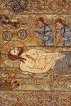 Ο Επιτάφιος του Βυζαντινού Μουσείου της Θεσσαλονίκης (περ. 1300)