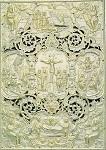 Kάλυμμα Eυαγγελίου (έκδοση Bενετίας 1773) - 1777 μ.Χ. - Mονή Παντοκράτορος, Άγιον Όρος