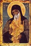 Άγιος Μακάριος Αρχιεπίσκοπος Κορίνθου, ο Νοταράς