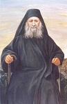 Όσιος Ιωσήφ ο Ησυχαστής
