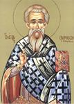 Άγιος Συμεών ο Αδελφόθεος Επίσκοπος Ιεροσολύμων