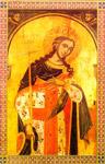 Αγία Κέρκυρα η Μάρτυρας