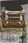 Η λειψανοθήκη του Αγίου Ιάσονος στον ομώνυμο Ιερό Ναό της Κερκύρας