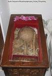 Τα Ιερά Λείψανα της Αγίας Ολυμπίας