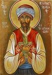 Άγιος Κωνσταντίνος ο εξ Αγαρηνών