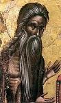 Όσιος Πέτρος ο Θεοφόρος ο εν Άθω ασκήσας