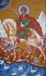 Άγιος Τρύφων ο Μάρτυρας - Μιχαήλ Χατζημιχαήλ© www.michaelhadjimichael.com