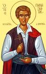 Άγιος Παναγιώτης ο Καισαρεύς