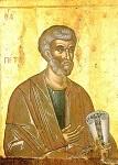 Απόστολος Πέτρος - 1542 μ.Χ. - Πρωτάτο, Άγιον Όρος - Kρητική σχολή