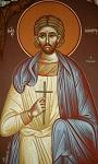 Άγιος Λάμπρος ο νεομάρτυρας εκ Σαμοθράκης