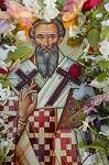 Άγιος Ιουβενάλιος Πατριάρχης Ιεροσολύμων