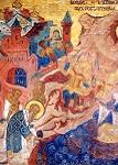 Κατάθεσις της Τιμίας Εσθήτος της Θεοτόκου (θαύμα λύσεως πολιορκίας 865)