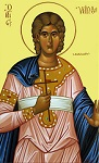 Άγιος Υάκινθος ο κουβικουλάριος (θαλαμηπόλος)