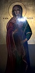 Αγία Μαρίνα - Ιερός Ναός Ευαγγελιστρίας Τήνου