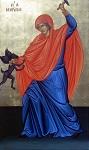 Αγία Μαρίνα - Μιχαήλ Χατζημιχαήλ© www.michaelhadjimichael.com