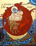 Προφήτης Ηλίας ο Θεσβίτης - Π. Κούβαρη και Ι. Χ. Θωμάς©