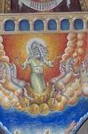 Προφήτης Ηλίας ο Θεσβίτης - π. Σταμάτης Σκλήρης© (stamatis-skliris.gr)