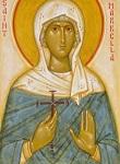 Αγία Μαρκέλλα η Παρθενομάρτυς