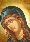 Αγία Μαρία η Μαγδαληνή η Μυροφόρος και Ισαπόστολος - Βασίλειος & Περικλής Συρίμης© (sirimis.gr)