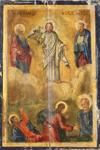 Μεταμόρφωση του Σωτήρος Χριστού - Ι.Ν. Ζωοδόχου Πηγής, Λαρίσης (http://www.panagialarisis.gr)