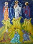 Μεταμόρφωση του Σωτήρος Χριστού - Ησυχαστήριο «Παναγία των Βρυούλων»