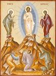 Μεταμόρφωση του Σωτήρος Χριστού - Julia Hayes© (www.ikonographics.net)