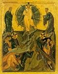 Μεταμόρφωση του Σωτήρος Χριστού - δεύτερο μισό 15ου αι. μ.Χ. - Πρωτάτο, Άγιον Όρος