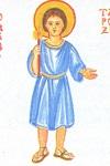 Άγιος Ταρσίζιος
