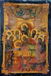 Κοίμηση της Θεοτόκου - Ι.Ν. Ζωοδόχου Πηγής, Λαρίσης (www.panagialarisis.gr)