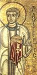 Άγιος Λαυρέντιος ο αρχιδιάκονος