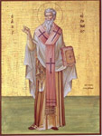Άγιοι Ειρηναίος και Πόθεινος Ιερομάρτυρας, επίσκοποι Λουγδούνου